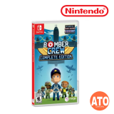 **PRE-ORDER** Bomber Crew Complete Edition for Nintendo Switch (US) ETA 02 April 2019