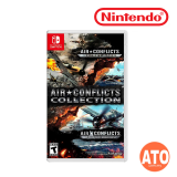 **PRE-ORDER** Air Conflict Collection for Nintendo Switch (US) ETA 26 Mar 2019