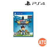 Bomber Crew Complete Edition for PS4