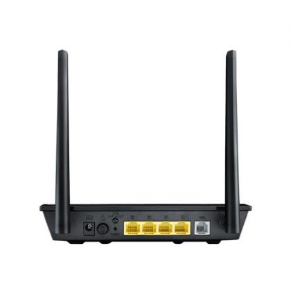 Asus DSL-N16 300Mbps WiFi VDSL/ADSL Model Router