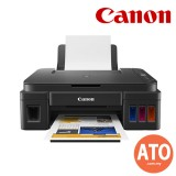 CANON PIXMA G2010 PRINTER (3 YEARS WARRANTY)