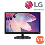 LG 19M38 18.5-inch LED Monitor (Black)