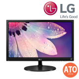 LG 20M39A 19.5-INCH LED MONITOR (BLACK)