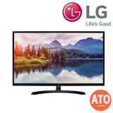 LG 32MP58HQ 31.5-INCH LED MONITOR (BLACK)