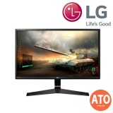 LG 24MP59G-P 23.8-INCH GAMING MONITOR (BLACK)