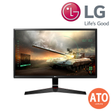 "LG 27UK600-W 27"" Class 4K UHD IPS LED Monitor with HDR 10"