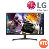 "LG 32UK550 32-INCH 32"" Class 4K UHD Monitor with Radeon FreeSync™ Technology"