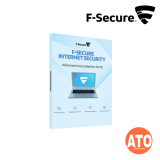 F-Secure Safe Internet Security (1 Devices / 1 Year or 3 Year)