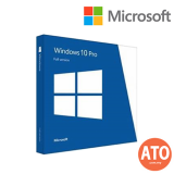 Microsoft Window 10 Pro Office 64Bit