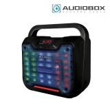 Audiobox Boombox BBX 500 Bluetooth Speaker