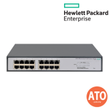 Hewlett Packard Enterprise OfficeConnect 1420 16G Switch