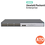 HEWLETT PACKARD ENTERPRISE OfficeConnect 1420 24G 2SFP Switch