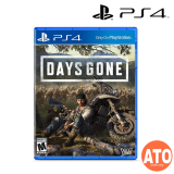 Days Gone for PS4 - Standard Edition (R3)