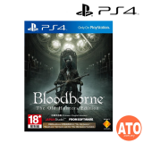 Bloodborne The Old Hunters Edition for PS4 (ENG/CHI)