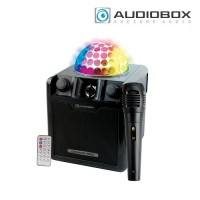 Audiobox Carnival 330 Bluetooth Speaker