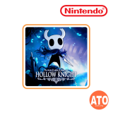**PRE-ORDER** Hollow Knight for Nintendo Switch (EU) ETA Spring 2019