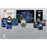 **PRE-ORDER** Hollow Knight for Nintendo Switch (EU) Collector Edition ETA May 31