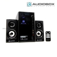 Audiobox K800 BTMI 2.1 sparker system