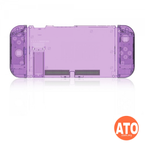 Replacement Shell Case for Nintendo Switch (Joycon + Back) Without Replacement Service