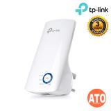 TP-Link 300Mbps WiFi Range Extender (TL-WA850RE)