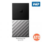 WD My Passport SSD 512GB