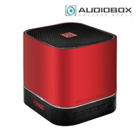 Audiobox P3500 BTMI Portable Speaker (Blue| Gold| Red| Silver)