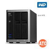 WD My Cloud Pro Series PR2100 12TB