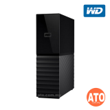 "WD My Book Essential 3.5"" 8TB"
