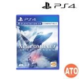 ACE COMBAT 7: SKIES UNKNOWN for PS4 (R3 CHI)