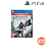 ASSASSIN'S CREED IV: BLACK FLAG PLAYSTATION HITS for PS4 (R3 ENG)