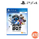 ASTROBOT RESCUE MISSION for PS4 (R3 ENG/CHI)