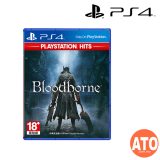 BLOODBORNE PLAYSTATION HITS for PS4 (R3 ENG/CHI)