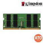 Kingston KVR24S17D8/16 8GB DDR4 2400Mhz Non ECC Memory RAM SODIMM