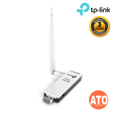 TP-Link 150Mbps High Gain Wireless USB Adapter (TL-WN722N)