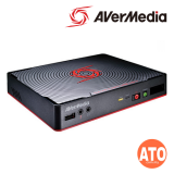 Avermedia Game Capture HD II C285 Solely Captivating