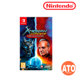 **PRE-ORDER** X-MORPH DEFENSE COMPLETE EDITION FOR NS (EU ENG/CHI) - ETA JUNE 7