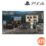 DAYS GONE FOR PS4 - COLLECTOR'S EDITION (R3 ENG/CHI)
