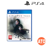A Plague Tale Innnocence for PS4 (R2) ENG