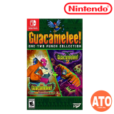 **PRE-ORDER** GUACAMELEE ONE: TWO PUNCH COLLECTION FOR SWITCH (US) **ETA MAY 28