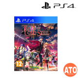 **PRE-ORDER** THE LEGEND OF HEROES: TRAIL OF COLD STEEL II (R2) ENG **ETA MAY 3