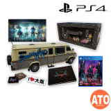 Devil May Cry 5 for PS4 (R1) Collector Edition