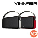 VINNFIER NEO BOOM PLUS + WIRELESS PORTABLE BLUETOOTH SPEAKER