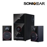 SonicGear EVO 9 BTMI Speaker