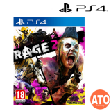RAGE 2 Standard Edition for PS4 (Asia)