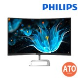 Philips 328E9QJAB 32'' Curved LCD Monitor With Ultra Wide-Color