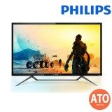 PHILIPS 436M6VBRAB 43'' 4K HDR DISPLAY WITH AMBIGLOW MONITOR