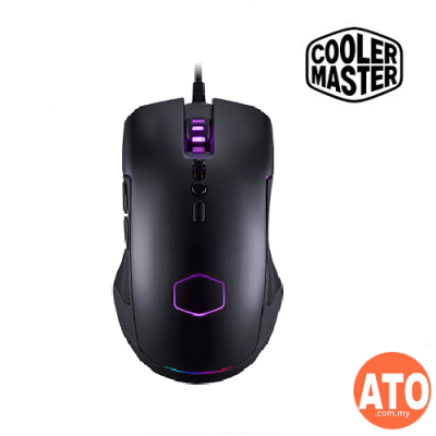 Cooler Master CM310 Gaming Mouse