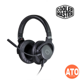 Cooler Master CM MH751 Over-ear 2.0 Channel Stereo Sound