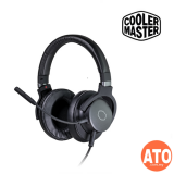 Cooler Master CM MH-752 Over-ear V7.1 Channel Stereo Sound