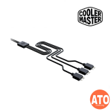 Cooler Master CM ARGB 1to3 Splitter Cable